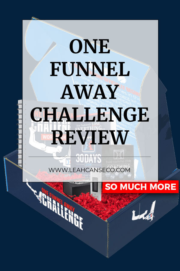 Learn how you can scale your business with just one funnel. Read more on the blog #onlinebusiness #digitalmarketing #entrepreneurship