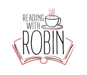 Reading With Robin Book Club Event | leahdecesare.com