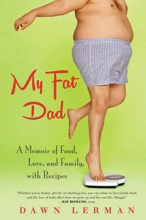 My Fat Dad | leahdecesare.com