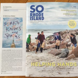 SO Rhode Island | leahdecesare.com