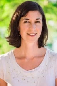 Emily Cavanagh author | leahdecesare.com