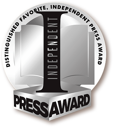 Independent Press Awards - Distinguished Favorite | leahdecesare.com