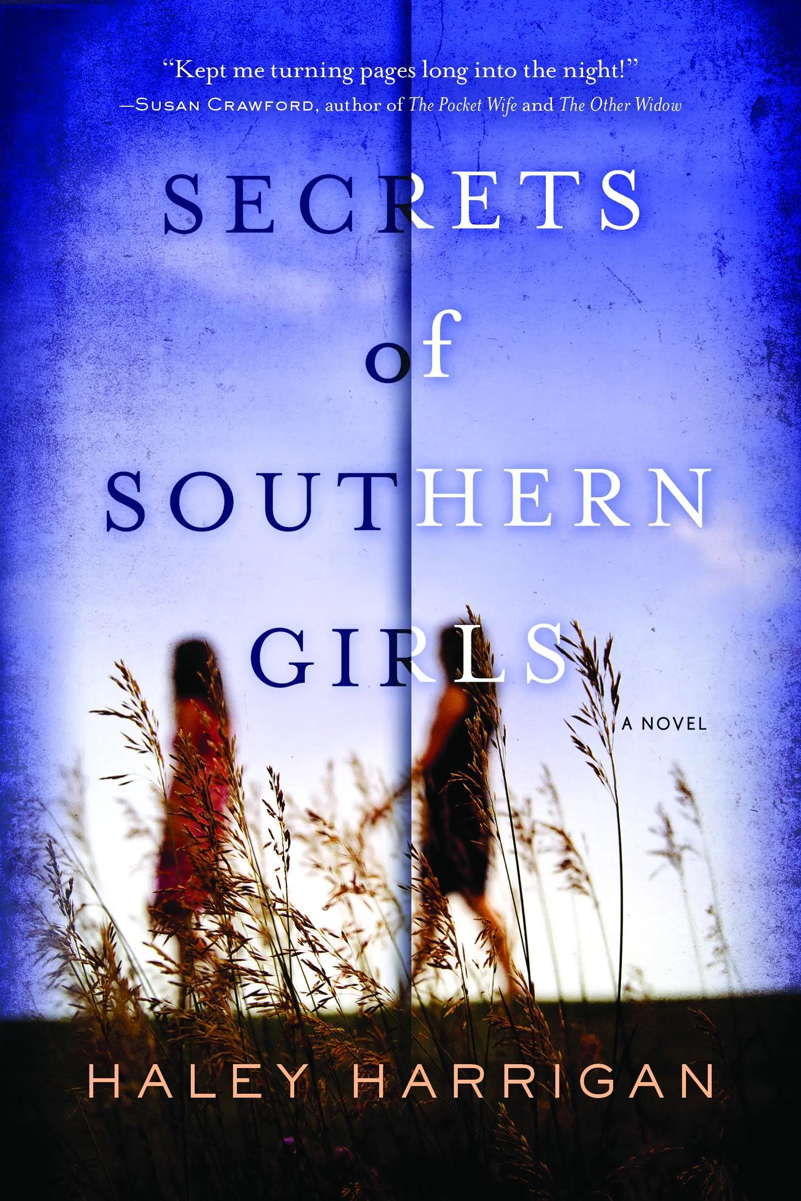 Secrets of Southern Girls | leahdecesare.com