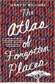 The Atlas of Forgotten Places | leahdecesare.com