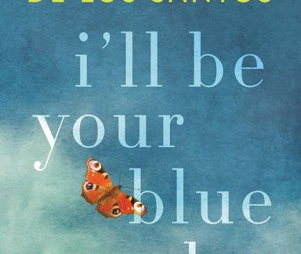 Book Review: I'll Be Your Blue Sky by Marisa de los Santos
