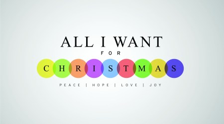 All_I_want_for_Christmas