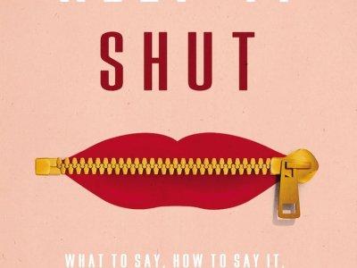 Keep It Shut {Karen Ehman & Giveaway}