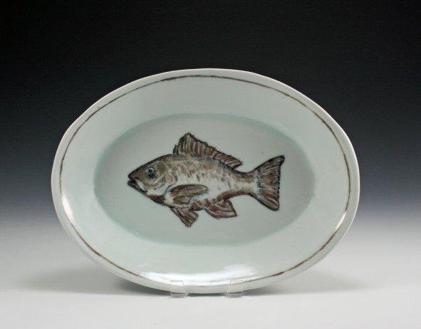 Platter fish 2