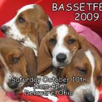 Bassetfest 2009 – Will You Help Us?