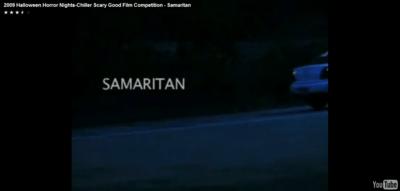 Samaritan by Charles C. Wills
