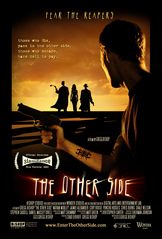 Poster The Other Side (2006)
