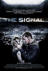 Poster The Signal (2007)