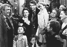 Frank Capra's It's a Wonderful Life (1946) photo