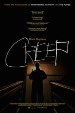 movie poster Creep (2014)