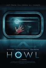 movie poster Howl (2015)