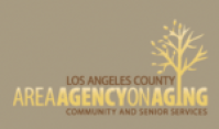 Los Angeles County Area Agency on Aging