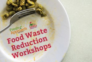 Food Waste Reduction Workshops