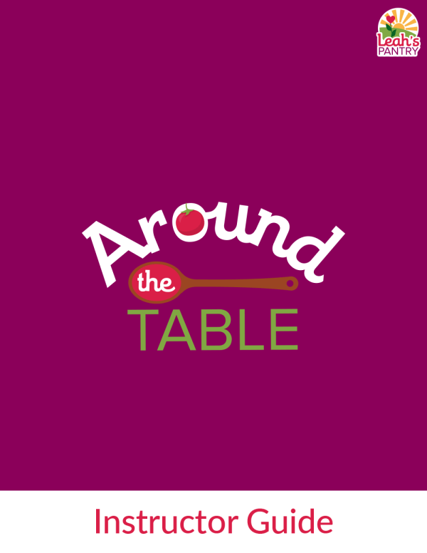 Around the Table Instructor Guide