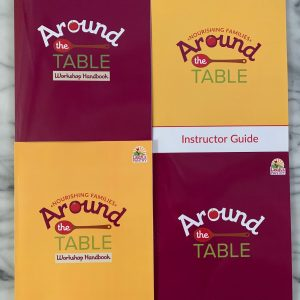 Around the Table Curriculum Bundle