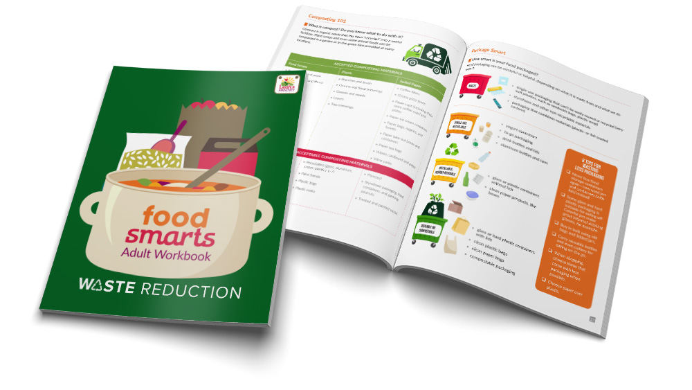 Food Smarts: Waste Reduction preview