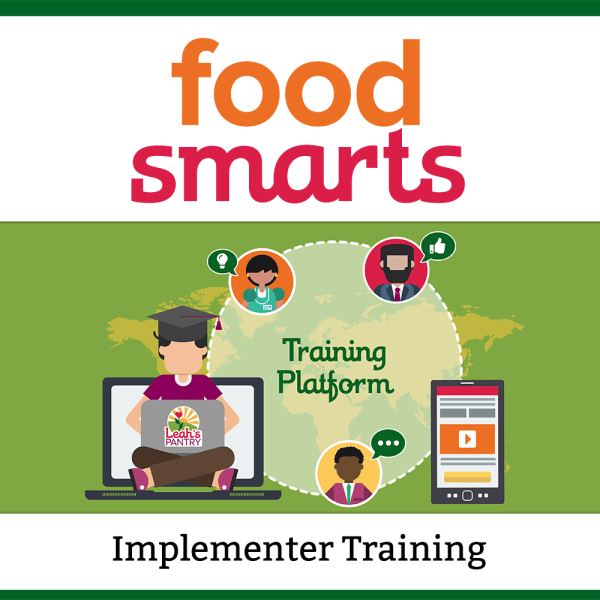 Food Smarts Implementer Training