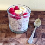 FullSizeRender 5 - Delicious (and simple) Overnight Oats