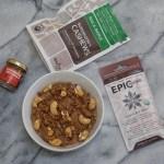 Chocolate Maca Superfood Oatmeal Leahs Plate - Chocolate Maca Superfood Oatmeal