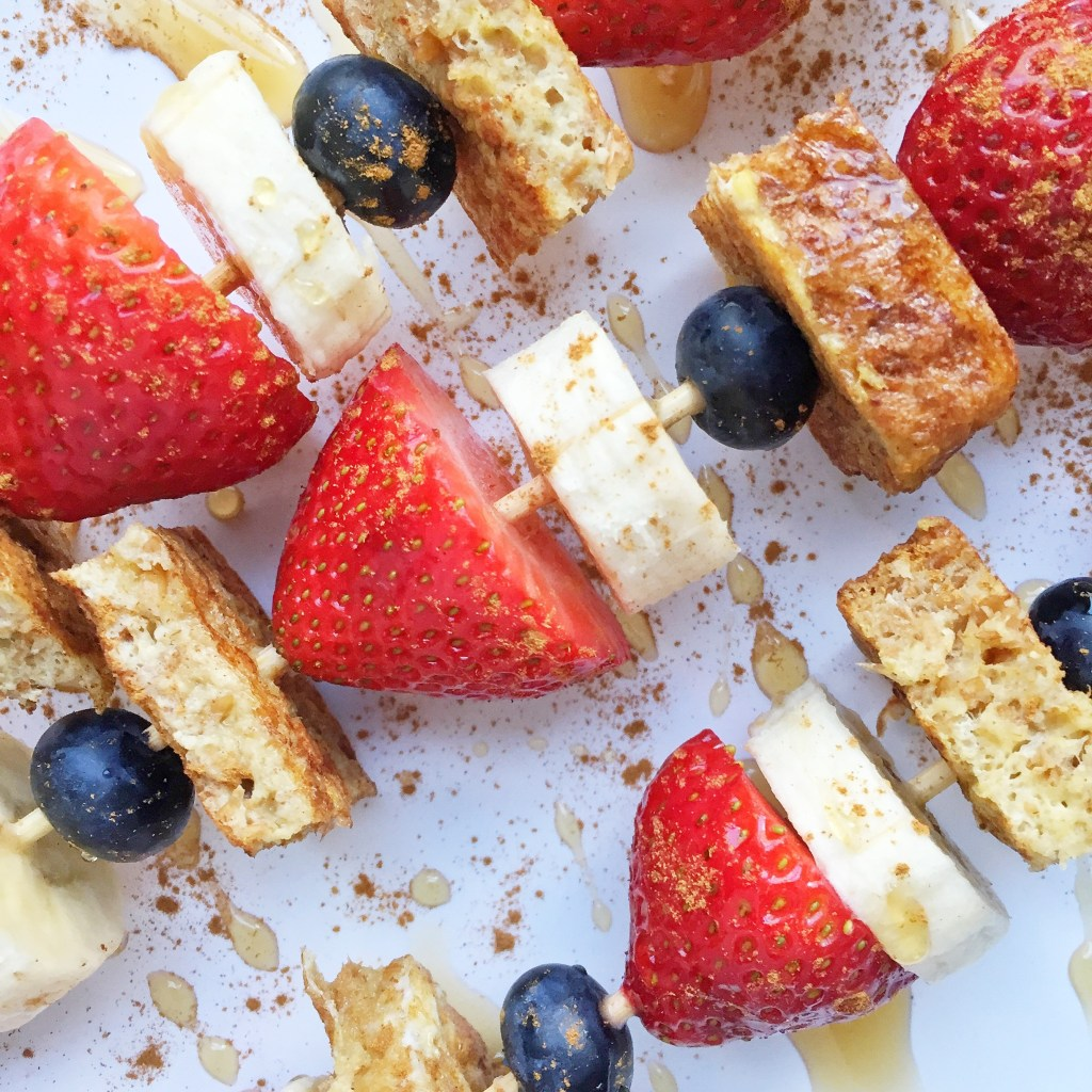 Patriotic French Toast Skewers by Leahs Plate2 1024x1024 - Patriotic French Toast Skewers