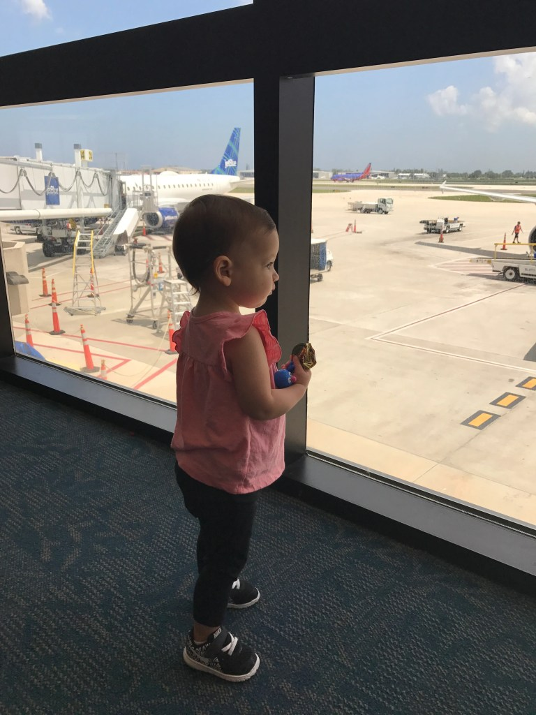 travling with a toddler. 768x1024 - My Top Tips for Traveling with a Toddler