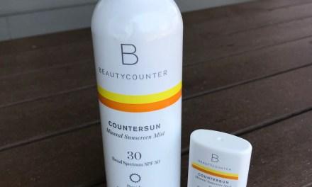 Beautycounter Giveaway!