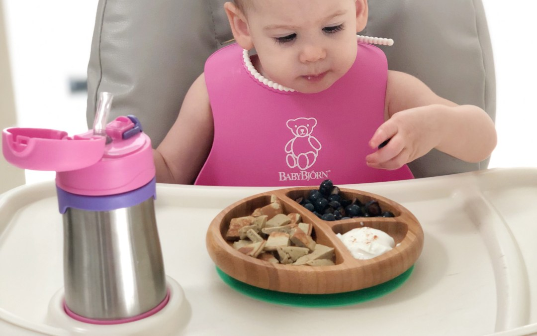 Favorite Baby & Toddler Feeding Essentials