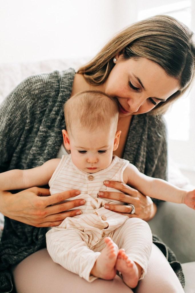 motherhood 683x1024 - Feeling conflicted & sad... Motherhood thoughts & feelings