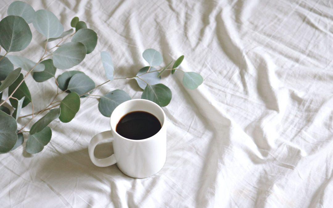 #CoffeeAddict