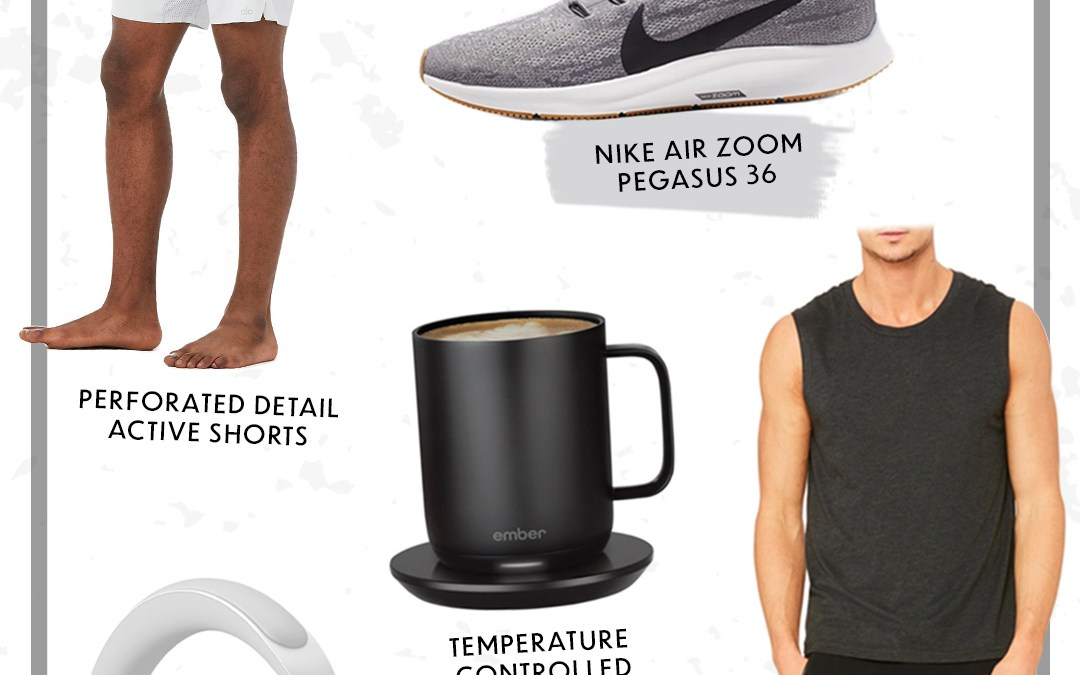 Wellness-ey Father's Day Gifts