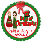 12 Days of Christmas…Day 13
