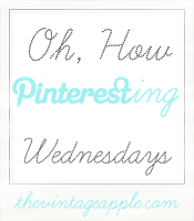 Pinteresting Wednesday- Holiday Sweets