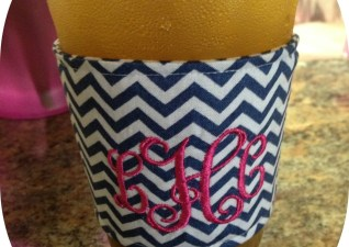 Frozen Coffee Recipe & a Coffee-mate Giveaway!