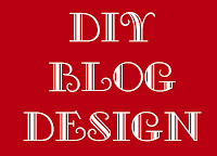 DIY Blog Design & A New Look!