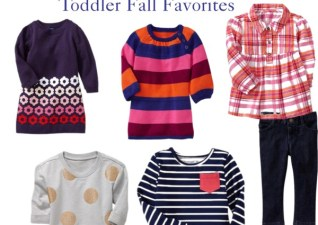 Style File- Fall Favorites