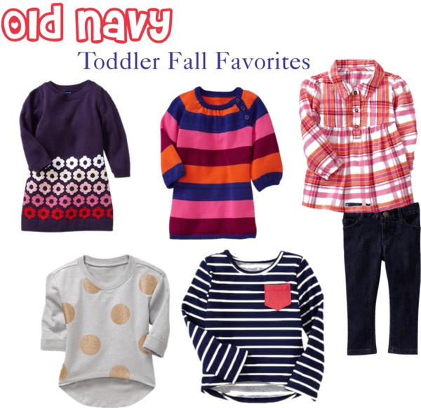 Old Navy Fall Favorites