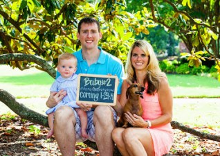 Our Journey to Parenthood- Caroline's Joureny