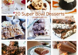 Last Minute Super Bowl Party Ideas