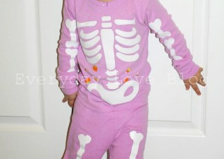 Protected: Halloween Pajama Party {2014}