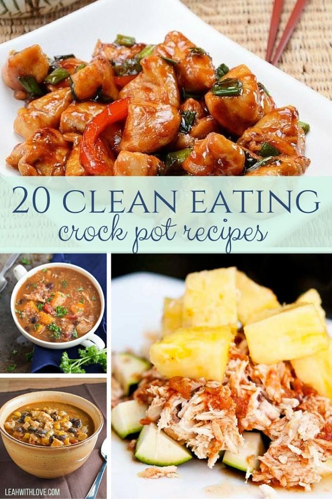 2020 clean eating
