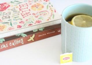 Tea Time = Me Time