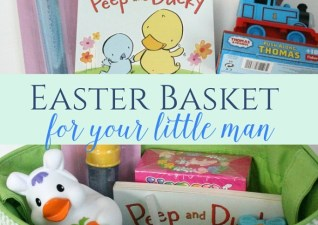 2016 Easter Baskets