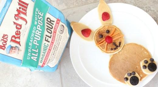 bunny breakfast 3