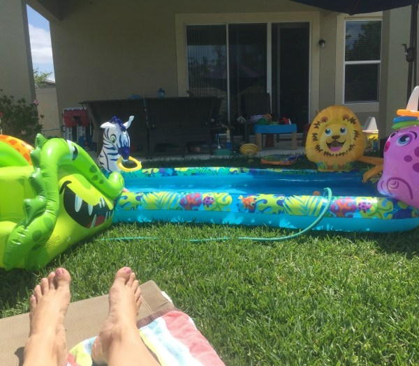 Currently- Summer Edition