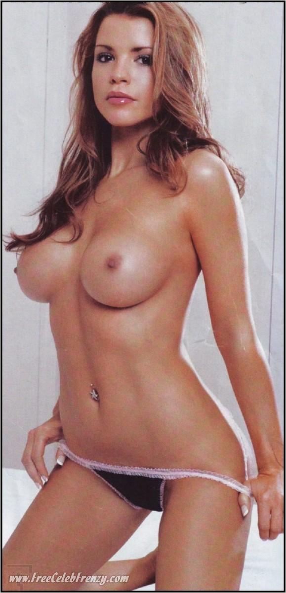Karla Alvarez  nackt