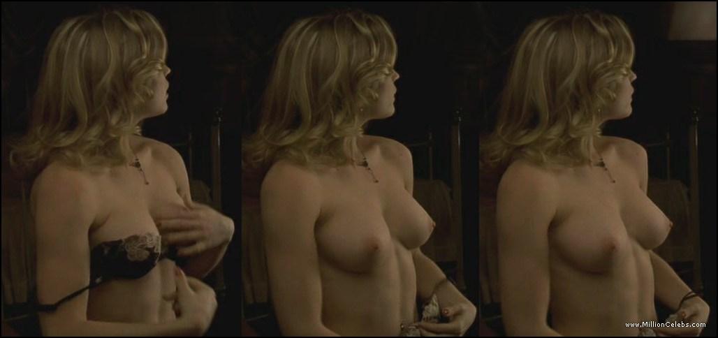 Melissa rauch nipple
